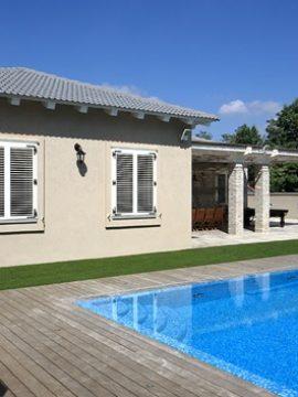 תכנון אדריכלי לבית